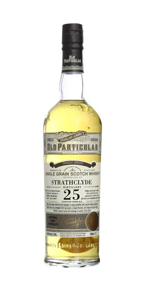 Strathclyde 25 Years Old (Douglas Laing)