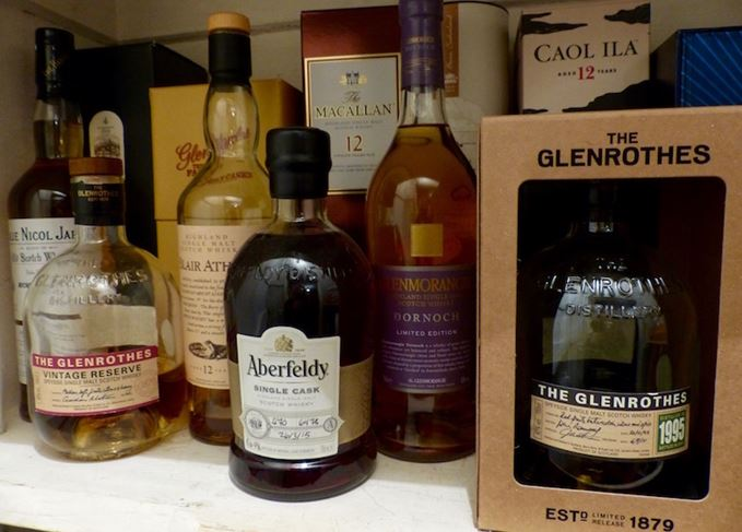 How To Scotch Whisky
