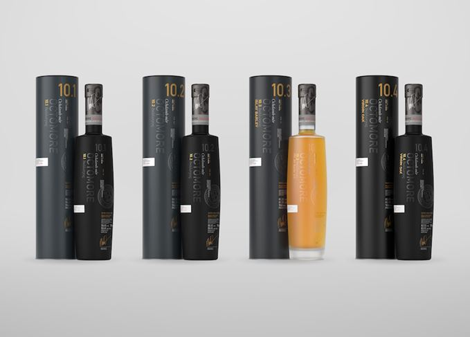 Octomore 10 single malts announced | Scotch Whisky