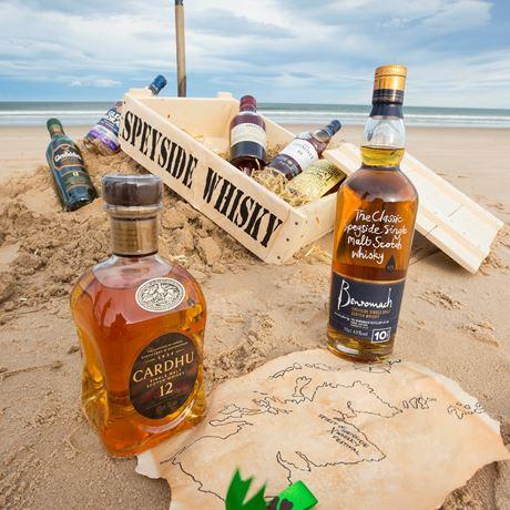 Spirit Of Speyside Whisky Festival 2018 Scotch Whisky
