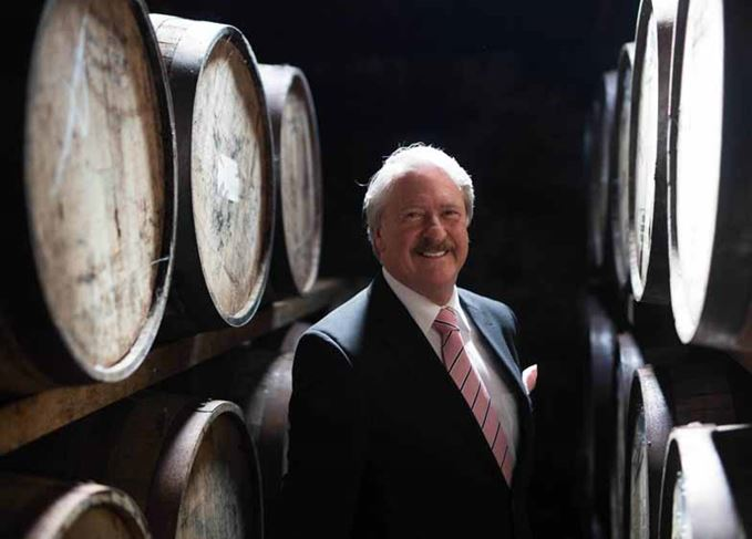 Richard Paterson Dalmore