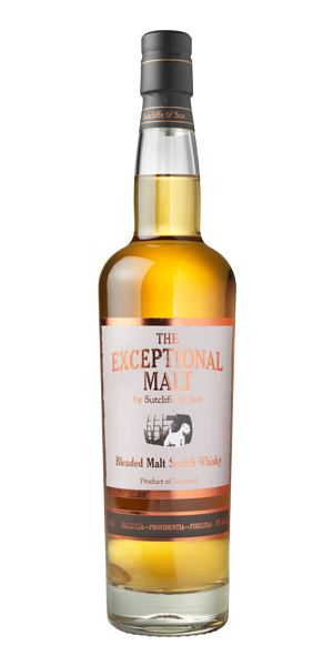 The Exceptional Malt 2nd Edition (Sutcliffe & Son)