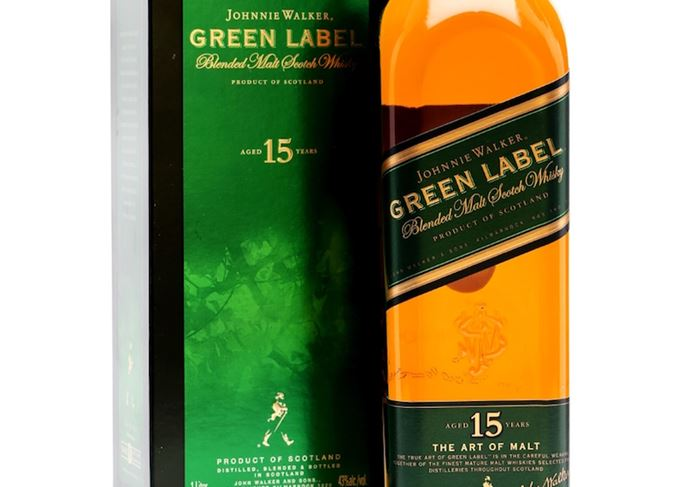 Image result for Green Label