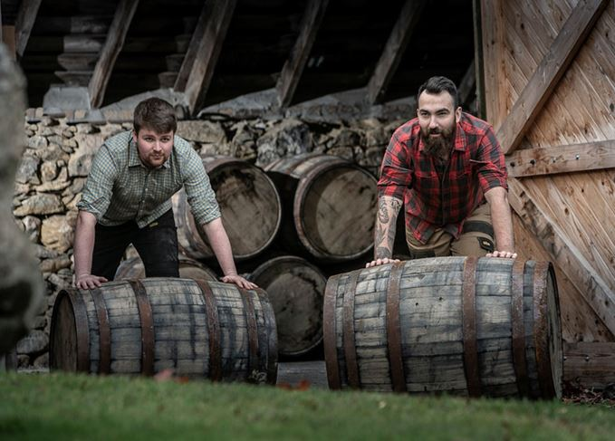 Deeside distillery to relocate to £8m home | Scotch Whisky