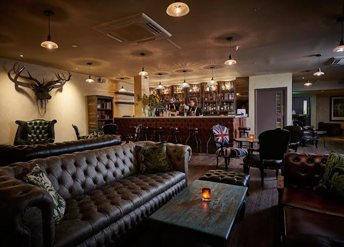 Cliched Whisky Bars Need A Wake Up Call Scotch Whisky