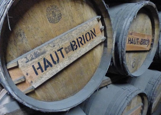 Big name: But no matter how illustrious the cask used for finishing, it has  to suit the whisky