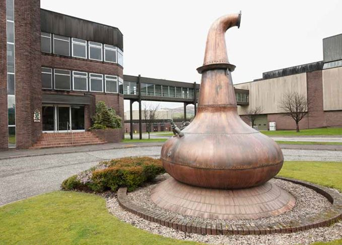 Whisky firm Chivas Brothers plans huge expansion of Dumbarton plant