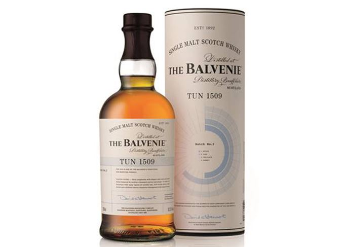 The Balvenie Tun 1509 Batch 3