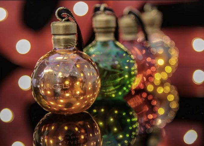 Whisky Baubles Released For Christmas