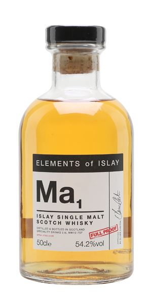 Ma1, Elements of Islay
