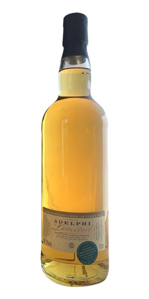 Highland Park 26 Years Old (Adelphi)