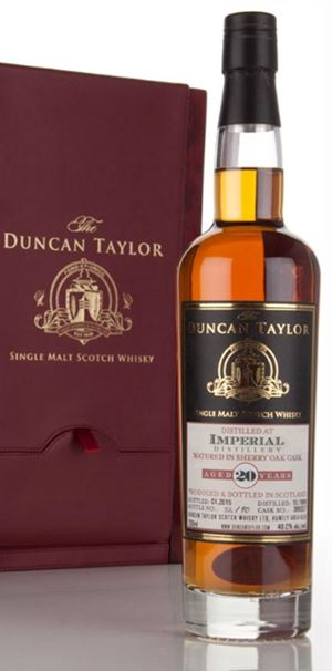 Imperial 20 Year Old (Duncan Taylor)
