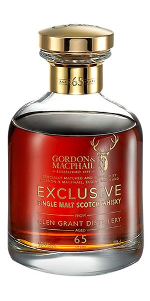 Glen Grant 1950, 65 Years Old (Gordon & MacPhail)