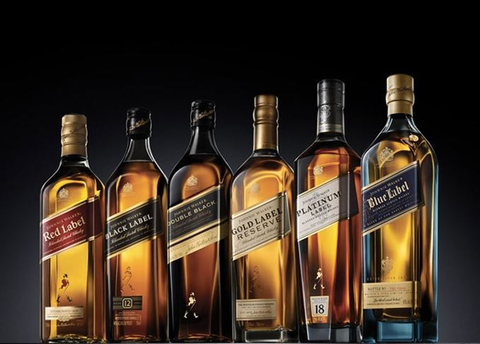 Diageo in union row over 'Brexit' job losses in Scotland