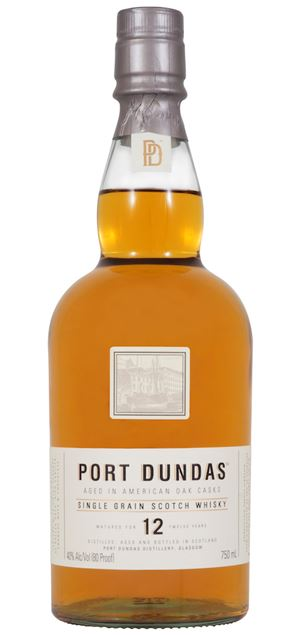 Port Dundas 12 Years Old