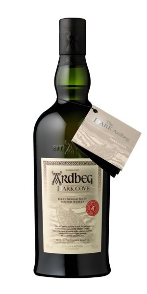 Ardbeg Dark Cove, Committee Edition