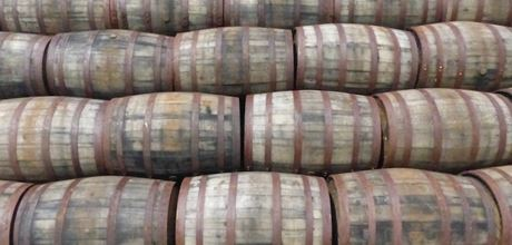 Single malt spearheads export resurgence