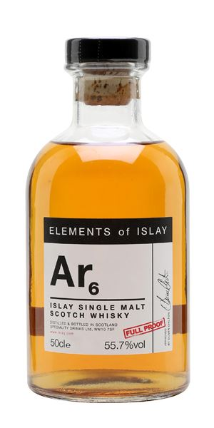 Ar6, Elements of Islay