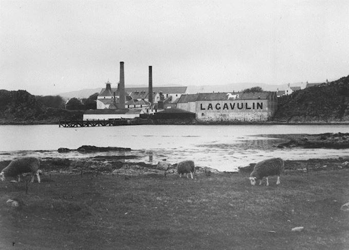 Islay's turbulent whisky history | Scotch Whisky