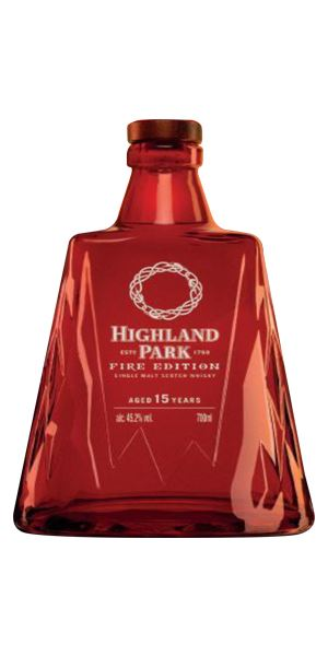 Highland Park Fire Edition (15yo)