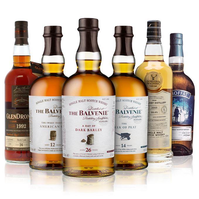 New whisky reviews: Batch 201 | Scotch Whisky