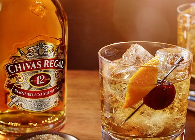 Pernod reports full year profit rise