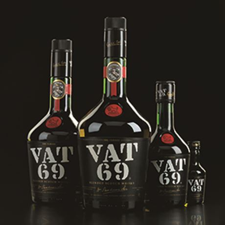 Vat 69 | Scotch Whisky