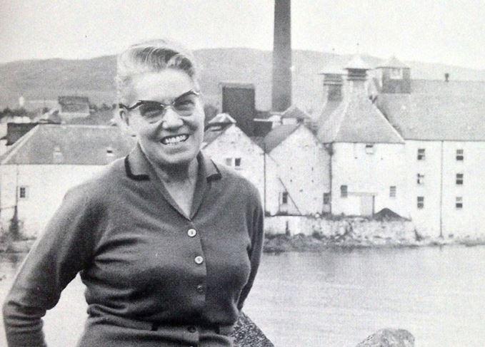 Image result for Bessie Williamson, Laphroaig