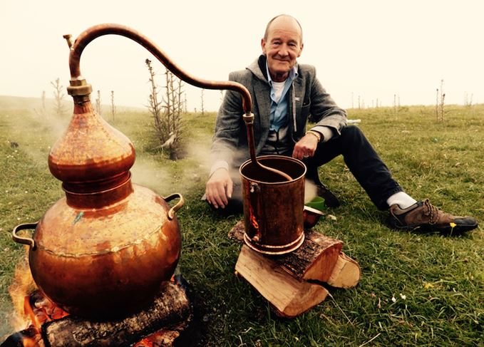 David Hayman Scotch the story of whisky