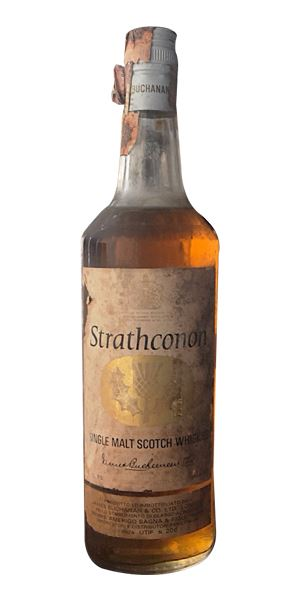 Strathconon 12 Years Old