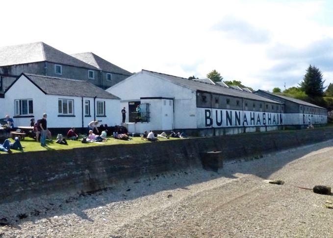 Fèis Ìle Day 7: Bunnahabhain | Scotch Whisky