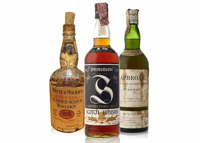 Rare Batch 13 whisky tasting notes
