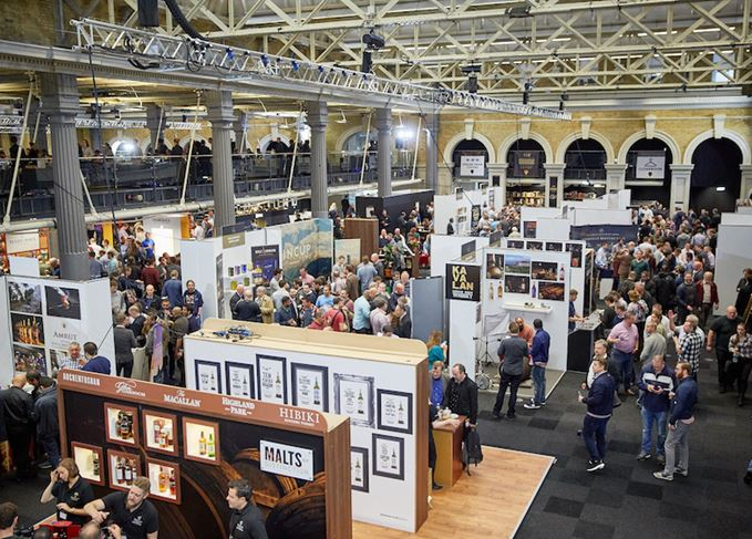 The Whisky Show 2016