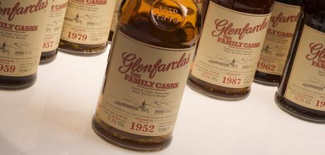 Glenfarclas The Family Casks: 10 years on