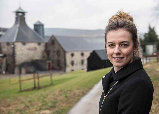 Five minutes with...: Kelsey McKechnie, Balvenie | Scotch Whisky
