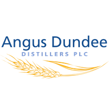 Angus Dundee Distillers logo