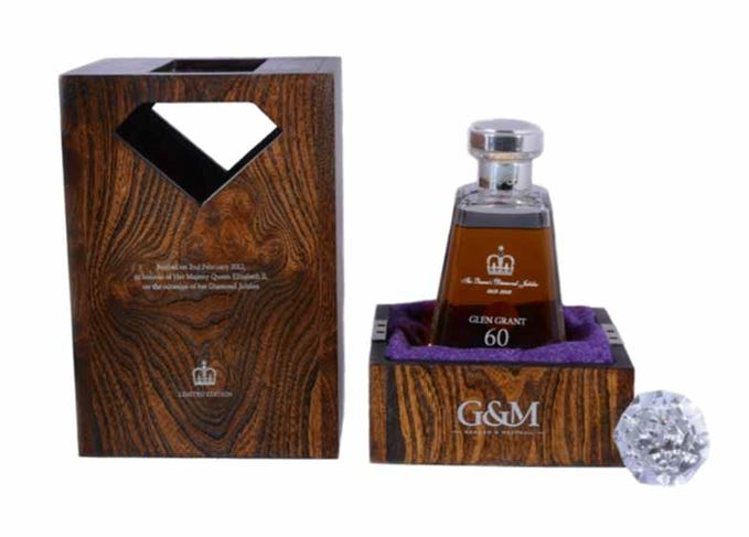 Glen Grant 60-year-old