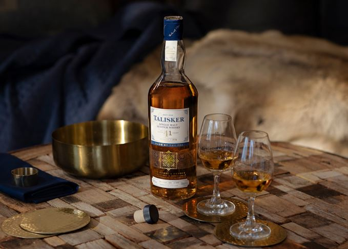 Talisker 41 Year Old added to Bodega Series | Scotch Whisky