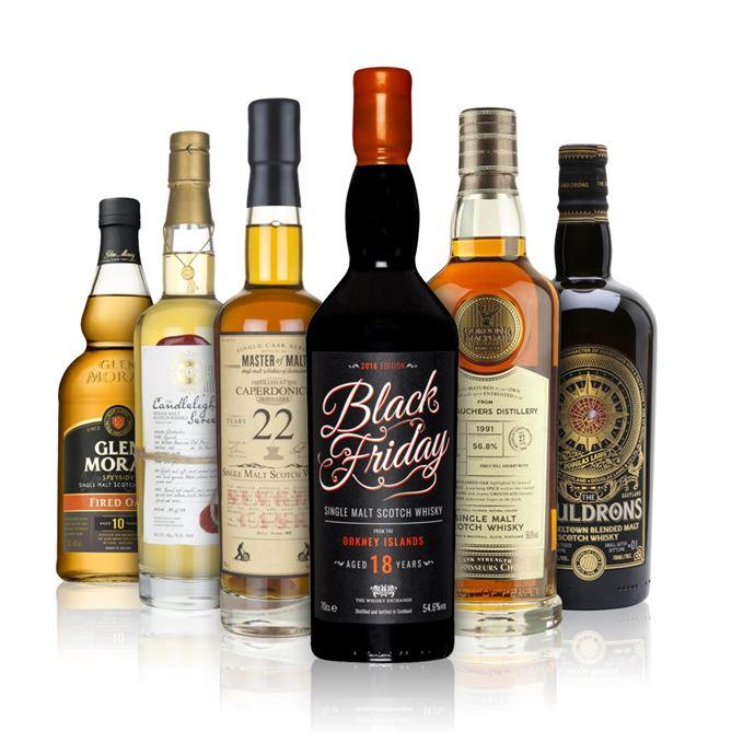 New Whisky Reviews Batch 176 Scotch Whisky