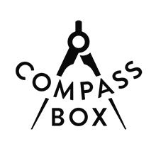 Compass Box Delicious Whisky logo