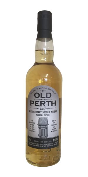 Old Perth Peaty (Number 2 Edition, Morrison & MacKay)