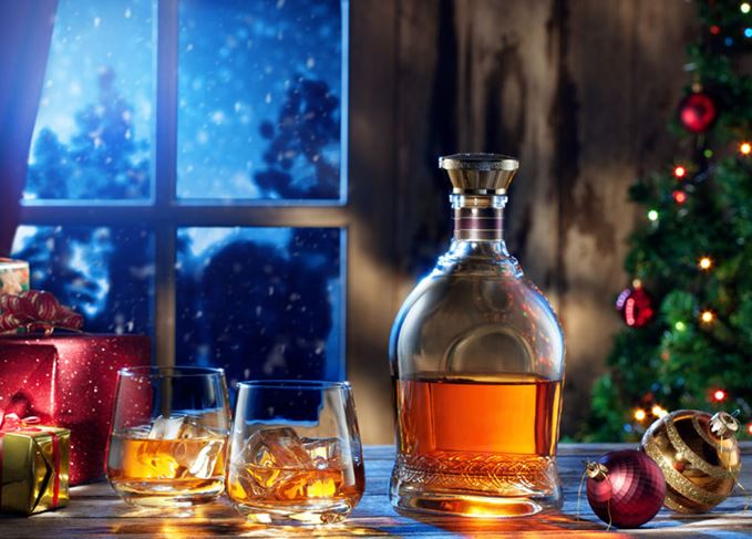 The Christmas Whisky Quiz 2016