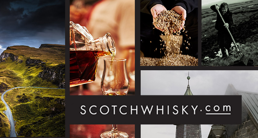 Scotchwhiskey.com cover image